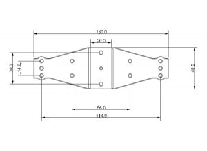 dimension-element-plate